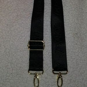 Betsey Johnson shoulder purse strap